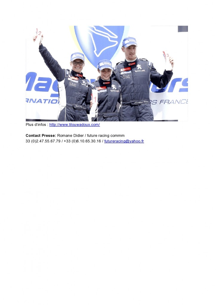 2 - Lilou Wadoux Magny-Cours 208 Racing Cup 2017-page0003