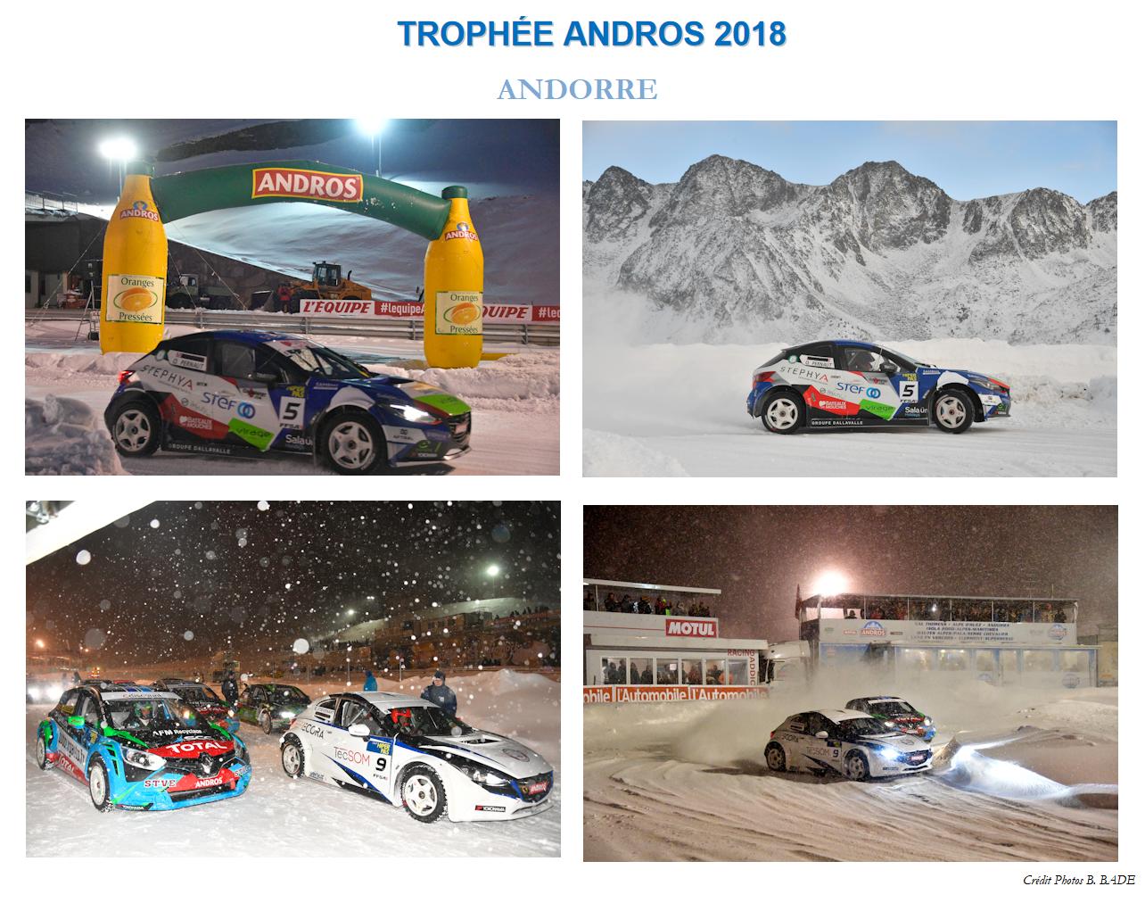 Trophée Andros 2018 Andorre1